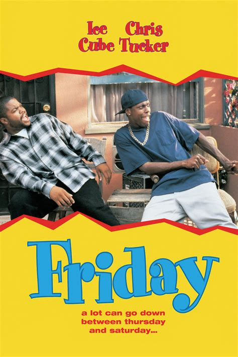 Friday Date by Friday Dvd Release Date