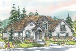 European House Plans by European House Plans Southwick 30 482 Associated Designs