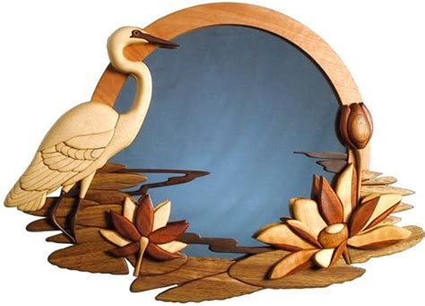 scroll woodwork free intarsia and scroll saw woodworking plans with