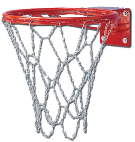 How To Make A Basketball Net Out Of Paper - steel basketball net nets basketball