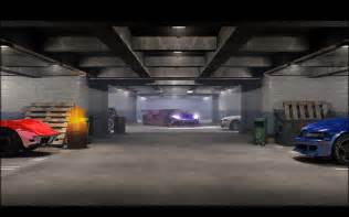 Garage Plans With Apartment One Level Underground Garage Converted Into Go Kart Track Pppm