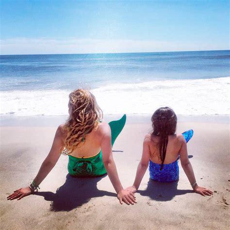 fotos de thalia y su hija sabrina thal 237 a y su hija sabrina dos bellas sirenas a la orilla