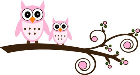 baby shower owls owl baby shower clipart