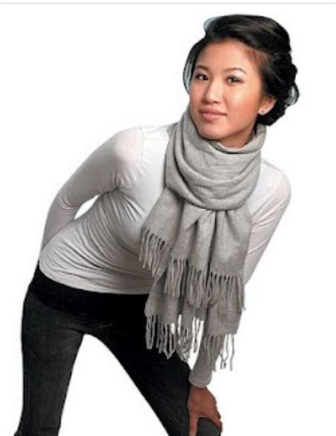 43 best different ways to wear pashmina images on