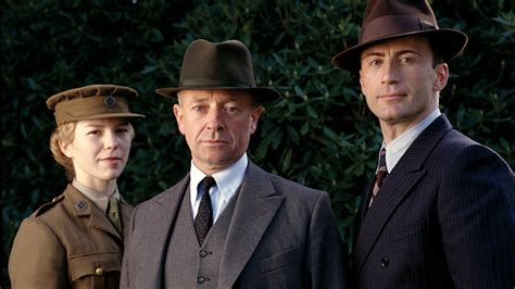 foyle s war season 10 itv s foyle s war is thrilling dramatic mystery at it s finest brothers ink productions