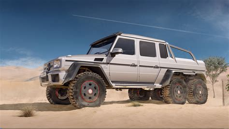 mercedes 6x6 mercedes benz g63 amg 6x6 4k wallpapers hd wallpapers