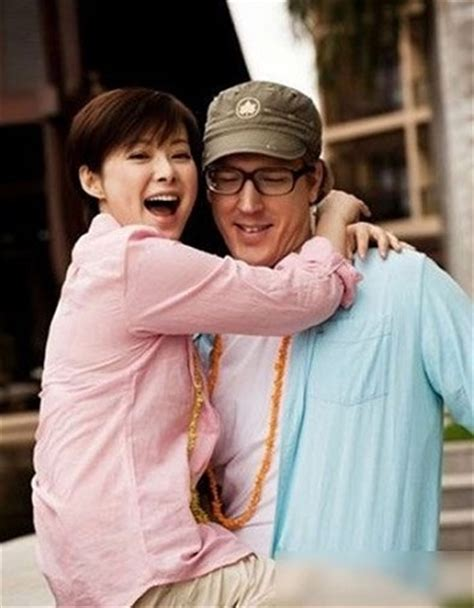 hong kong actress over 60 years old the 8 chinese celebrities who married foreigners
