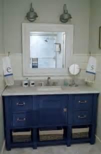 1000 ideas about blue vanity on bathroom