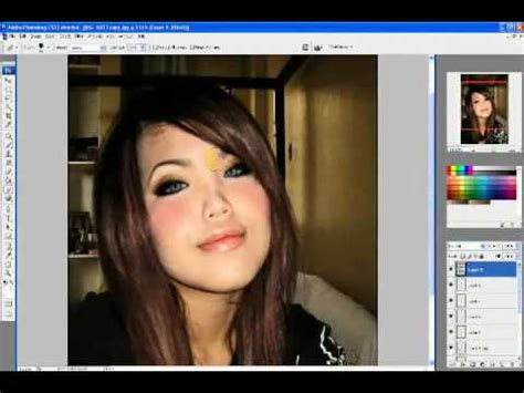 makeover woman 6 youtube ugly to hottie photoshop makeover youtube