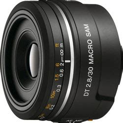 sony a57 recommended lenses « new camera