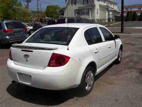 sell used 2007 chevrolet cobalt 4 dr sed speed manual trans in totowa new jersey united states sell used 2007 chevrolet cobalt 4 dr sed speed manual trans in totowa new jersey united states