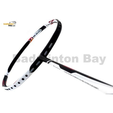 Raket Yonex Duora Z Strike yonex duora z strike white black duo zs sp badminton