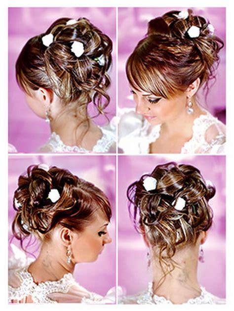 Frisur Hochzeit Schulterlange Haare by Hochzeitsfrisur Schulterlange Haare