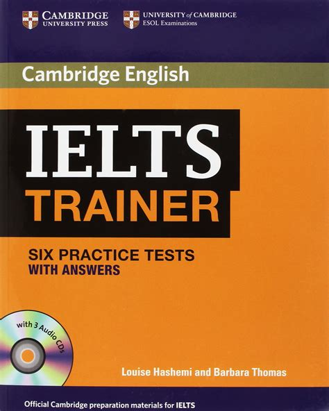 ielts practice tests ielts general book with 140 reading writing speaking vocabulary test prep questions for the ielts books ielts trainer six practice tests with answers