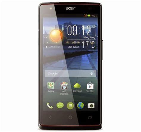 Acer Liquid E2 Hitam spesifikasi dan harga acer liquid e3 terbaru 2014