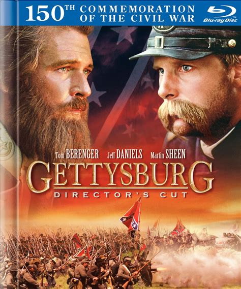 a director s companion books review the director s cut of gettysburg reel to