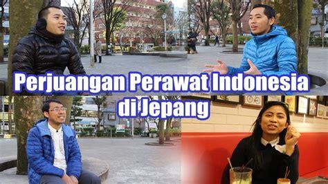 film perjuangan indonesia you tube perjuangan perawat indonesia di jepang epa 1 youtube