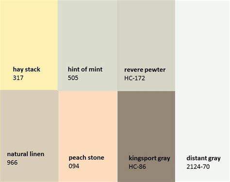 Benjamin Moore Interior Paint Colors Scheme Nesting | benjamin moore interior paint colors scheme nesting