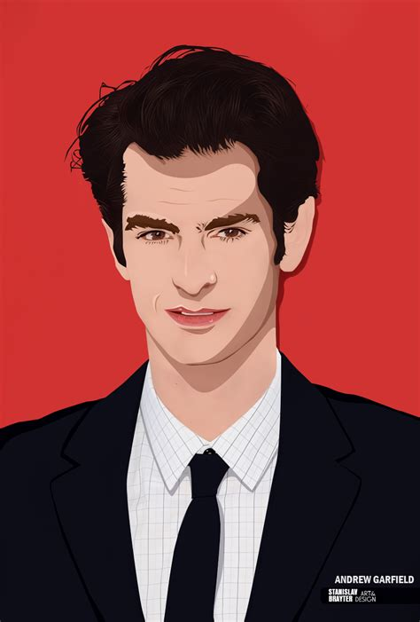 andrew garfield oropdead
