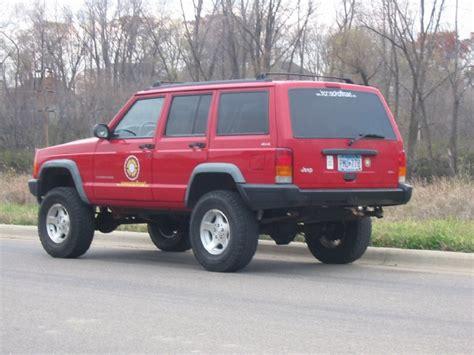 96 Jeep Grand Lift Kit Jeep 87 96 Yj Wrangler 4 Quot Lift Kit Ebay
