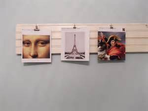 Hang Paintings Without Damaging Walls How To Hang Posters Without Damaging The Wall Uprinting