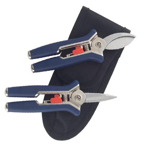 Spear Set razorsharp mini pruner set spear jackson