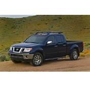 2009 Nissan Frontier  First Look Motor Trend