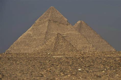 interno piramidi egizie svelato il segreto delle piramidi egizie