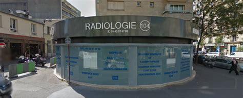 Cabinet De Radiologie 14 cabinet radiologie 14