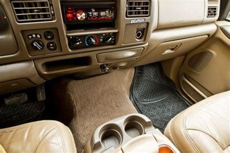 find   ford excursion limited  diesel