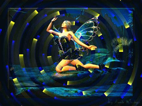 imagenes en movimiento nuevas nuevas hadas con brillo y movimientos imagui