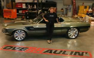 chip foose wife | beautiful scenery photography