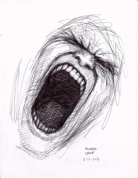 Sketches With Pen by Pin By Anchal Shah On Pen Sketch