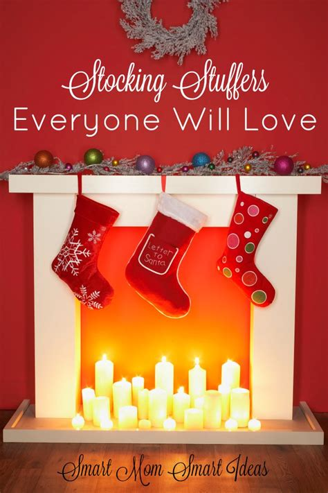 ideas for stuffers best stuffers for everyone on your gift list