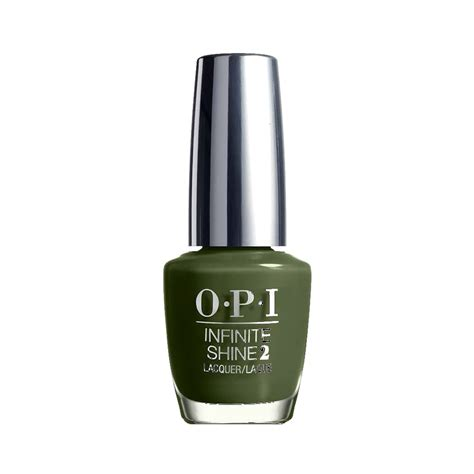nail lacquer opi infinite shine nail lacquer 2016 olive for green