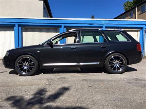 Audi A6 4b Allroad by Audi A6 4b Allroad Tomason Tn8 Tuning 7 Tuningblog Eu