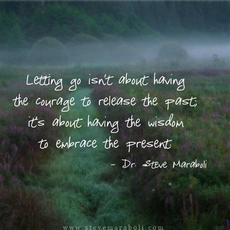 living free letting go to restore and courageously books best embrace quotes sayings and quotations quotlr