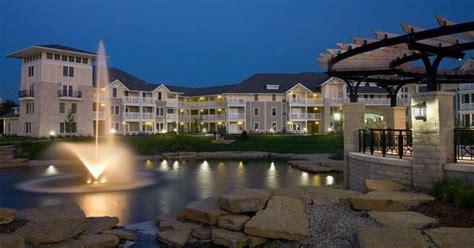 Jardine Terrace Apartments Kansas State