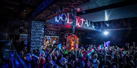 Top 10 Bars In Vegas by Top 10 Nightclubs In Las Vegas Guide To Vegas Vegas