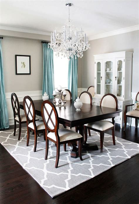 classy  stylish victorian dining rooms