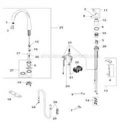 Delta faucet 4380t dst parts list and diagram ereplacementparts com