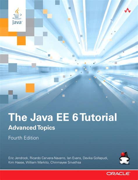 java ee tutorial web xml pearson education java ee 6 tutorial the