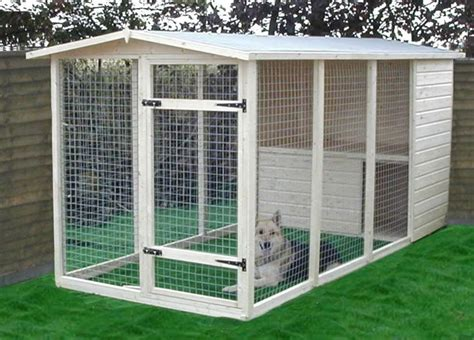 homemade outdoor dog kennels ideas for the house 25 best ideas about cheap dog kennels on pinterest
