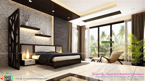 beautiful modern interior designs kerala home