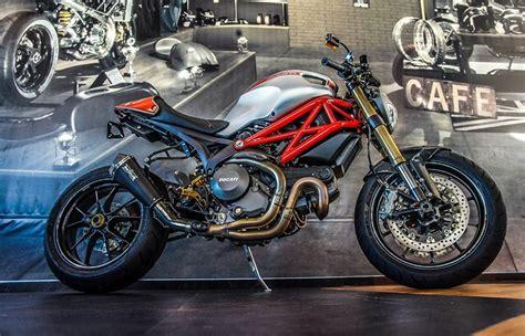Motorrad Denk by Umgebautes Motorrad Ducati 1100 Evo