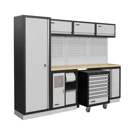 banchi per officina arredamento modulare per officina a007e mobili da