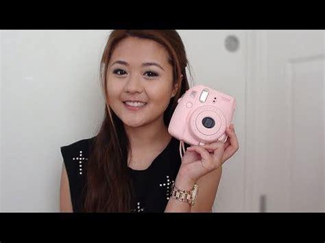 fujifilm instax mini 8 review youtube