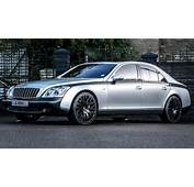 Tagi 57 Couture Customs Maybach Tuning Aut