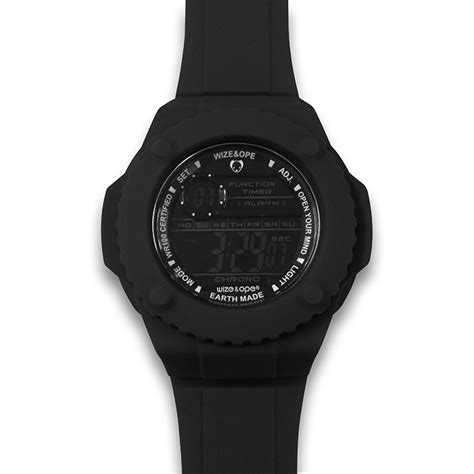 Wize Ope Watches Wo Oym 3 Watches lil wayne x wize ope gummy collection nitrolicious