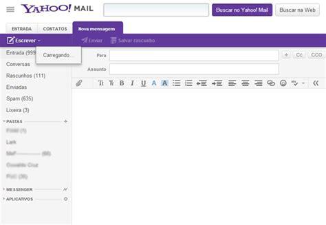 email yahoo entrar brasil g1 servi 231 os do yahoo ficam inacess 237 veis para alguns